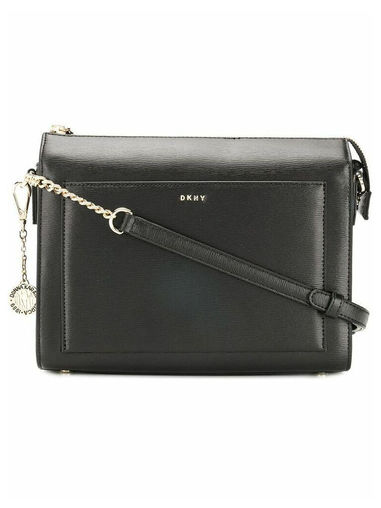 Donna Karan Briant crossbody bag - Black