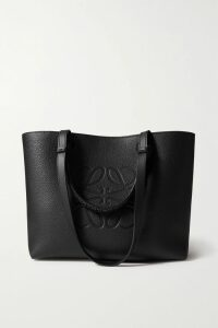 Alexander Wang - Roxy Mini Paillette-embellished Leather Bucket Bag - Gold