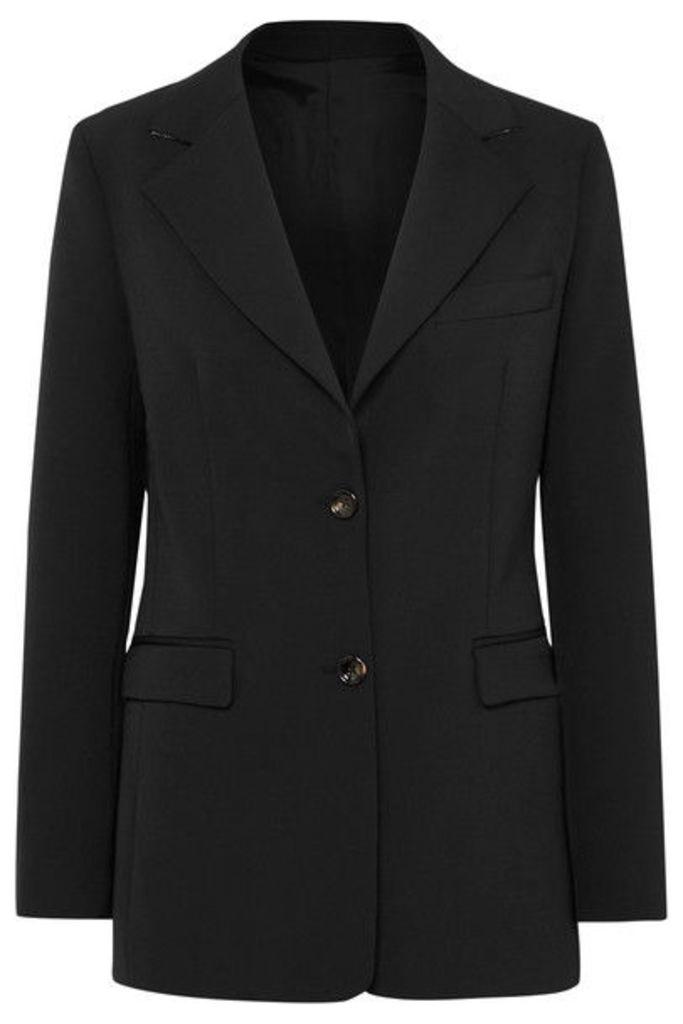 Joseph - Lorenzo Wool-blend Blazer - Black
