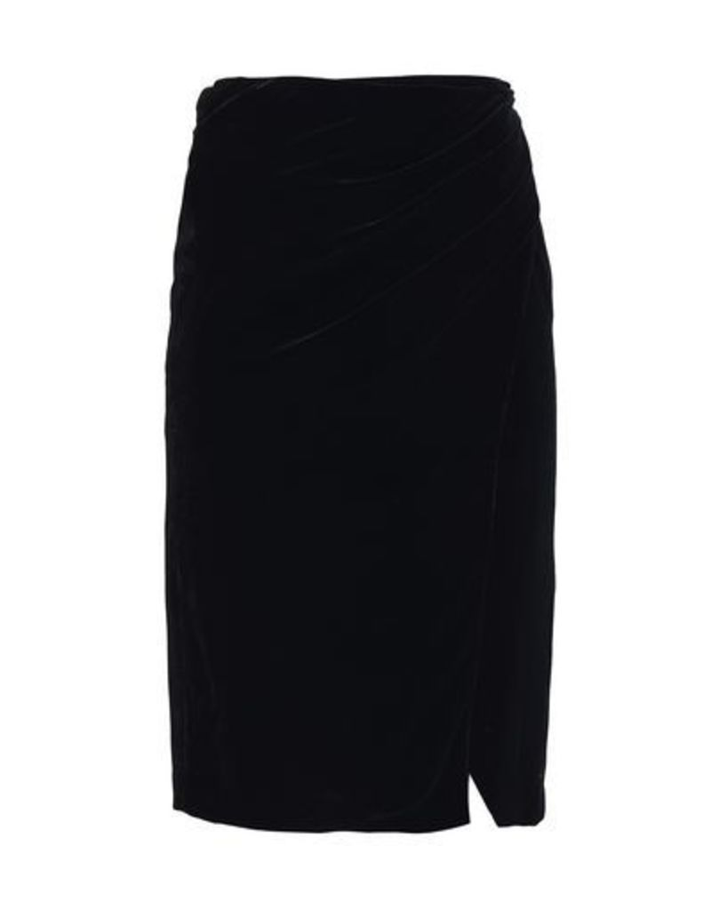 GOEN.J SKIRTS 3/4 length skirts Women on YOOX.COM