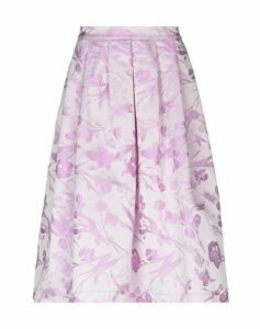 ANNA RACHELE SKIRTS 3/4 length skirts Women on YOOX.COM