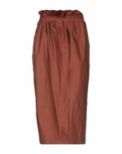 ERIKA CAVALLINI SKIRTS 3/4 length skirts Women on YOOX.COM