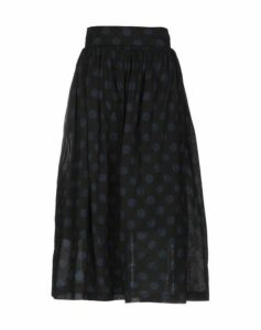 UNLABEL SKIRTS 3/4 length skirts Women on YOOX.COM