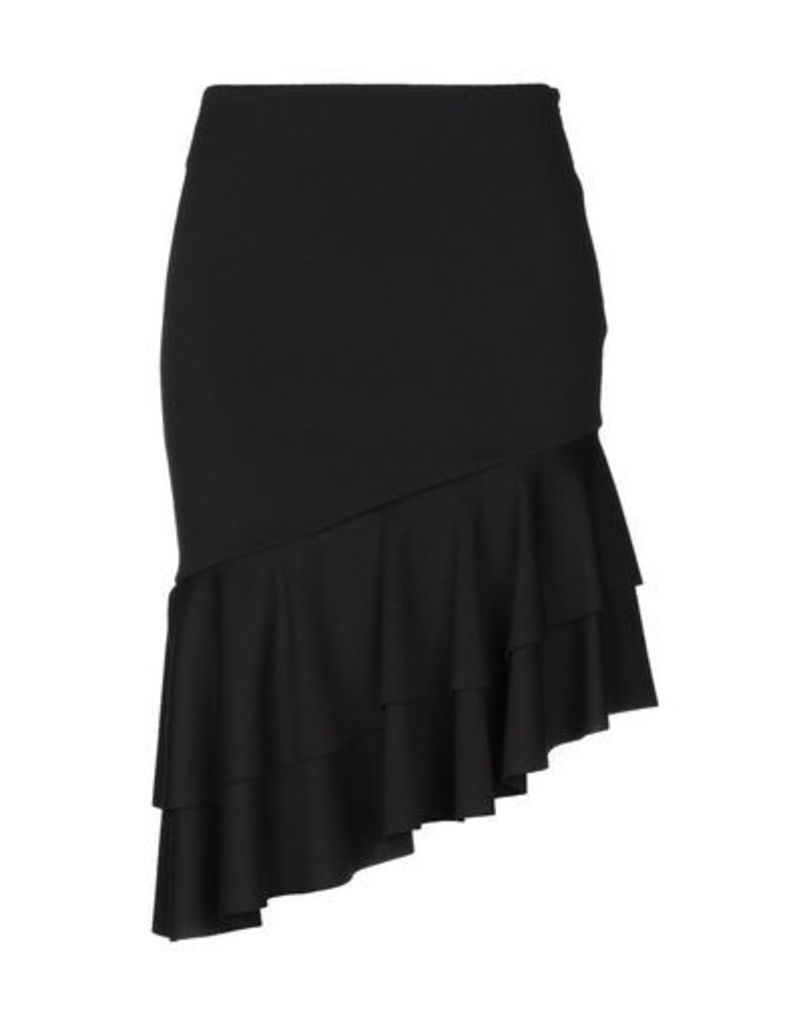 FREEDA SKIRTS Knee length skirts Women on YOOX.COM