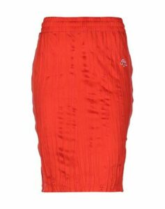 ADIDAS ORIGINALS by ALEXANDER WANG SKIRTS Knee length skirts Women on YOOX.COM