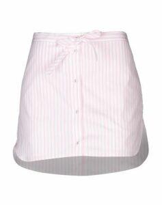 VICTORIA, VICTORIA BECKHAM SKIRTS Mini skirts Women on YOOX.COM