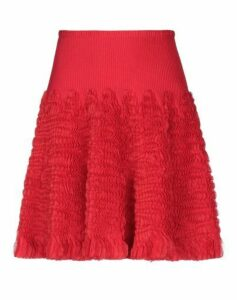 ALAÏA SKIRTS Knee length skirts Women on YOOX.COM