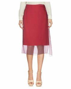 DRIES VAN NOTEN SKIRTS Knee length skirts Women on YOOX.COM