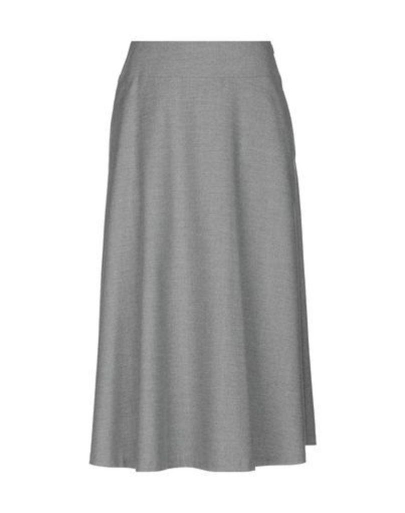 PESERICO SIGN SKIRTS 3/4 length skirts Women on YOOX.COM