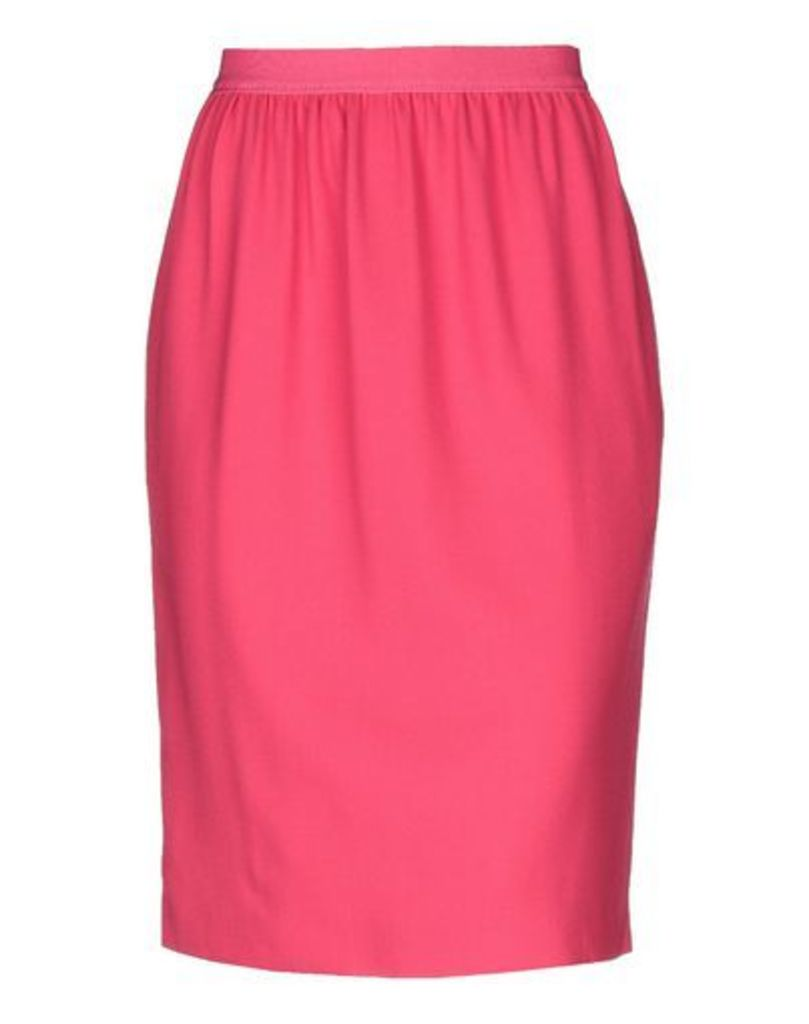 AGNONA SKIRTS Knee length skirts Women on YOOX.COM