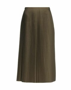 ATTIC AND BARN SKIRTS 3/4 length skirts Women on YOOX.COM