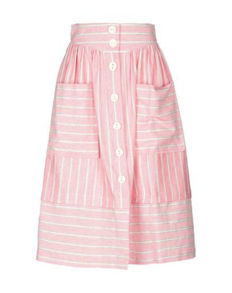 CARLOTTA CANEPA SKIRTS 3/4 length skirts Women on YOOX.COM