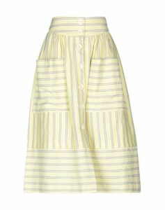 CARLOTTA CANEPA SKIRTS 3/4 length skirts Women on YOOX.COM