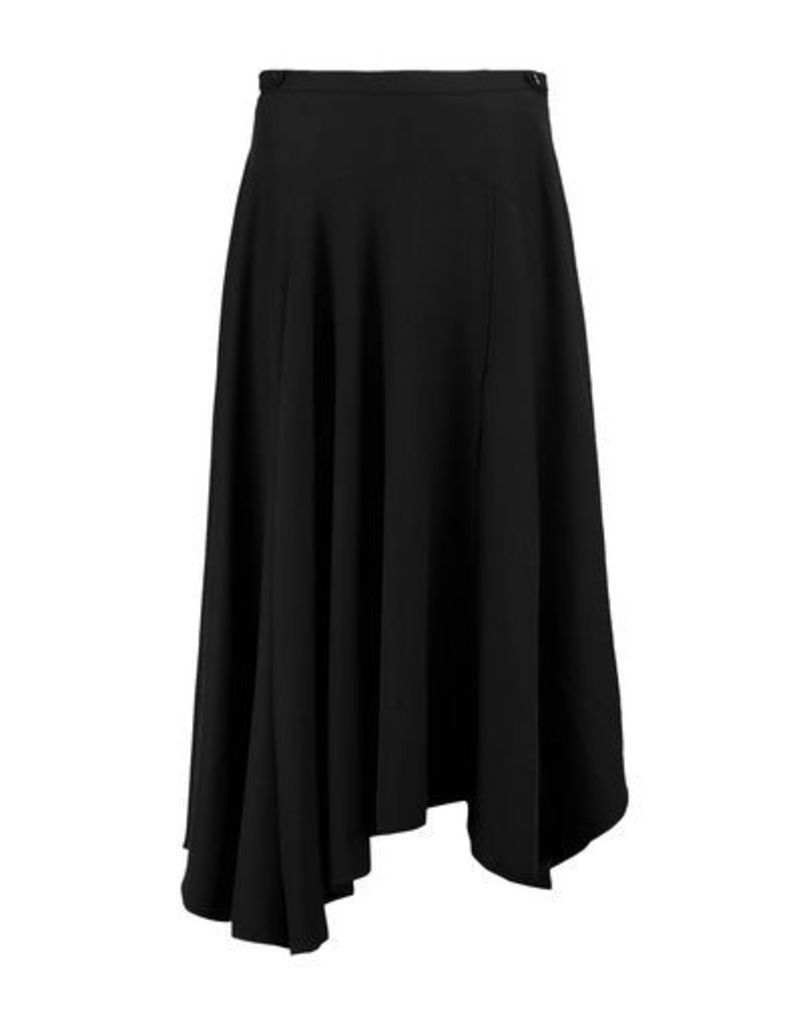 HALSTON HERITAGE SKIRTS 3/4 length skirts Women on YOOX.COM
