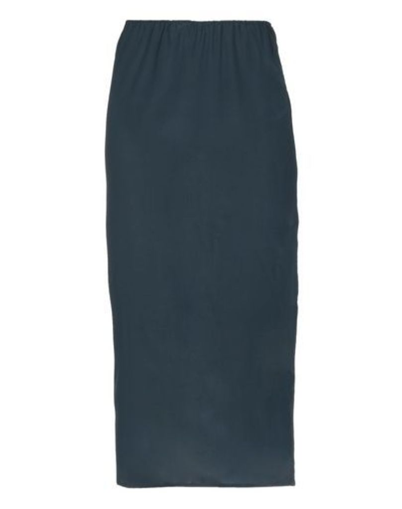 GENTRYPORTOFINO SKIRTS 3/4 length skirts Women on YOOX.COM