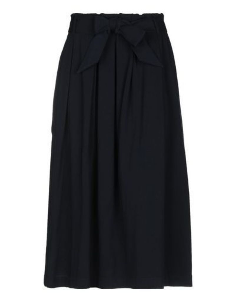 CIRCOLO 1901 SKIRTS 3/4 length skirts Women on YOOX.COM