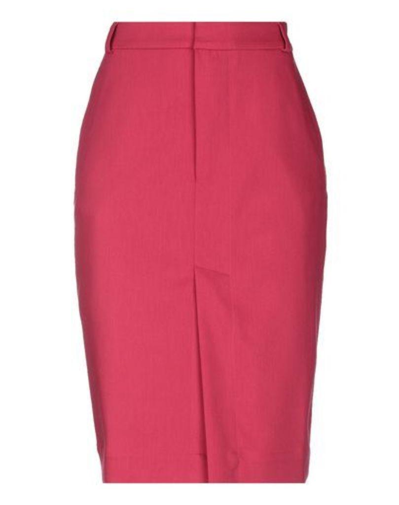 LIBERTINE-LIBERTINE SKIRTS Knee length skirts Women on YOOX.COM