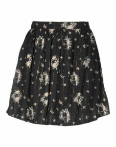 MAISON HOTEL SKIRTS Mini skirts Women on YOOX.COM