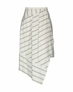 RUE•8ISQUIT SKIRTS Knee length skirts Women on YOOX.COM