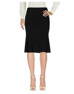 LE MAGLIE by DIANA GALLESI SKIRTS Knee length skirts Women on YOOX.COM