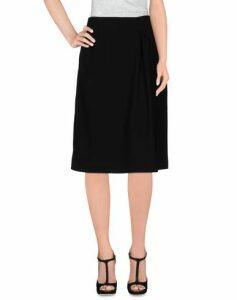 TARA JARMON SKIRTS 3/4 length skirts Women on YOOX.COM