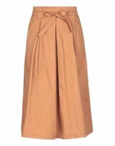 BOMBOOGIE SKIRTS 3/4 length skirts Women on YOOX.COM