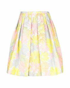 MOUCHE SKIRTS Knee length skirts Women on YOOX.COM
