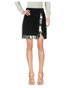 MUGLER SKIRTS Knee length skirts Women on YOOX.COM
