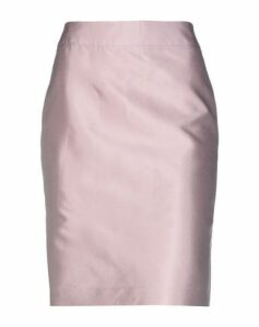 EMPORIO ARMANI SKIRTS Knee length skirts Women on YOOX.COM
