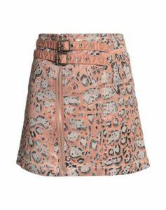JUST CAVALLI SKIRTS Mini skirts Women on YOOX.COM