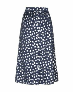 MANOUSH SKIRTS 3/4 length skirts Women on YOOX.COM