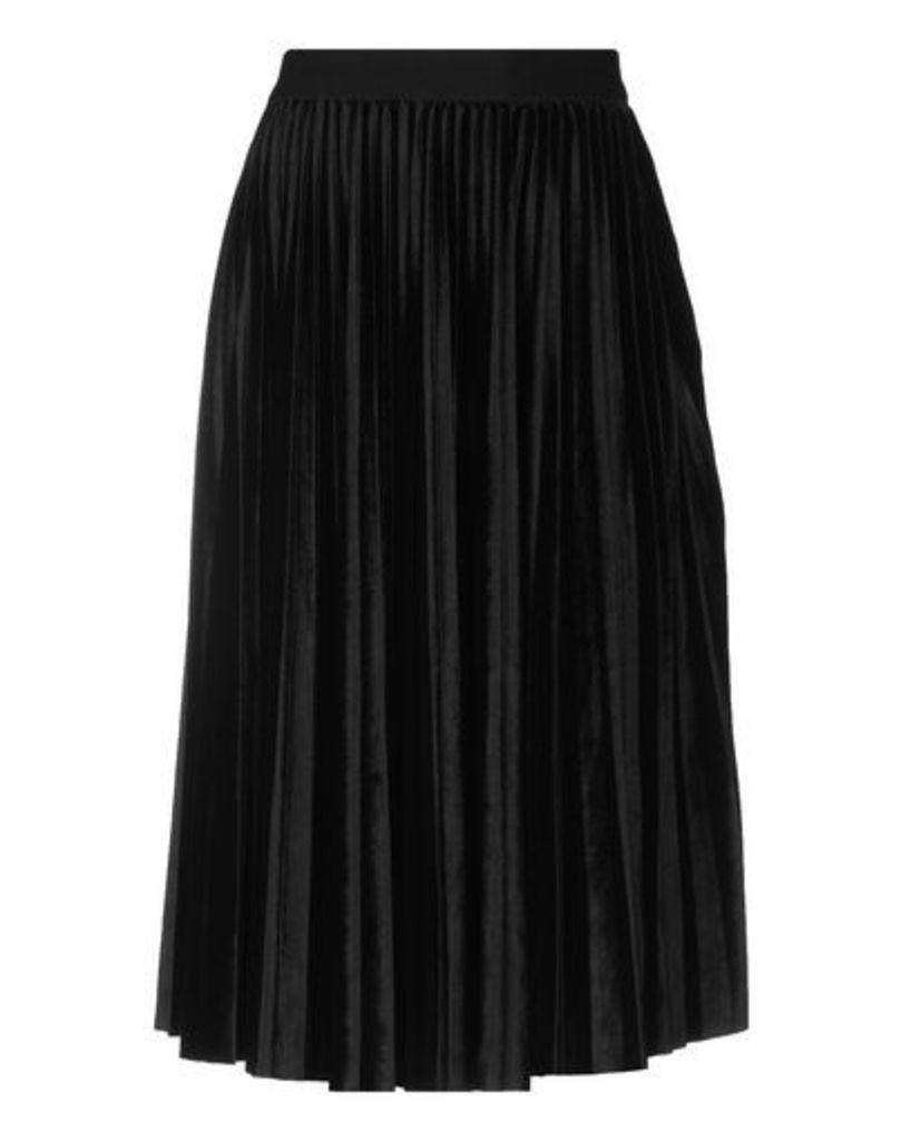 LOUCHE SKIRTS 3/4 length skirts Women on YOOX.COM