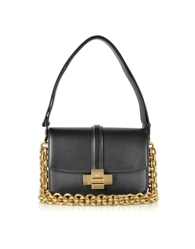 N°21 Designer Handbags, Genuine Leather Lolita Bag