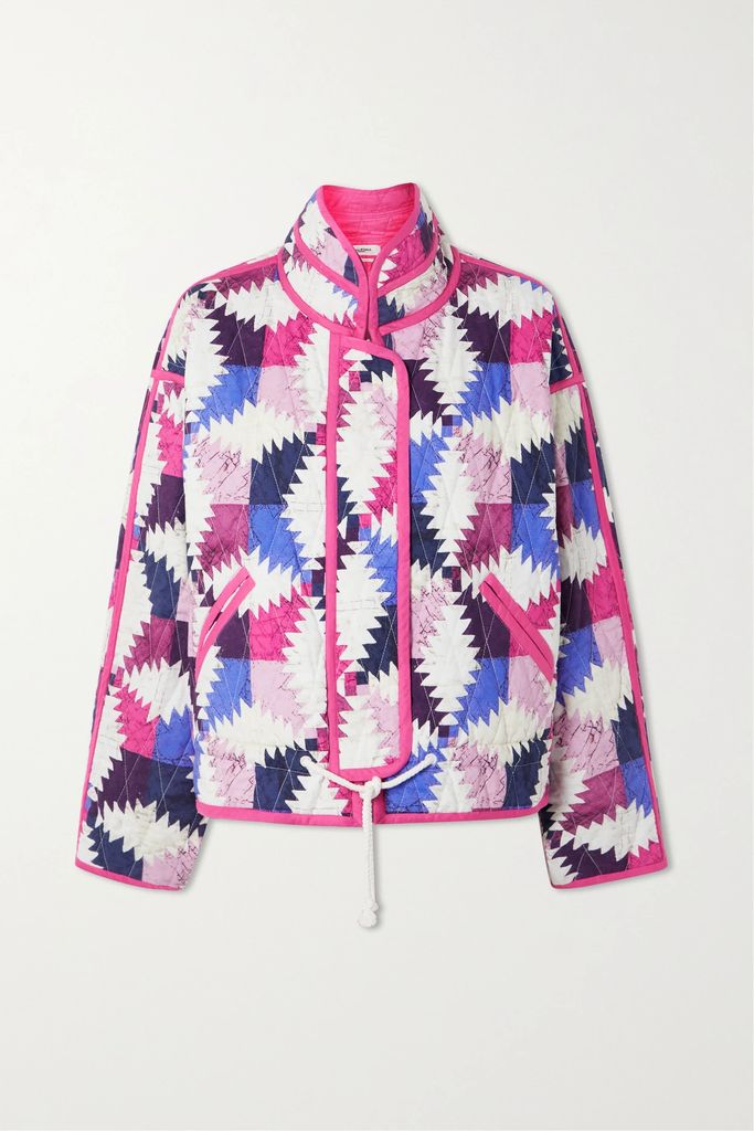 Dolce & Gabbana - Welcome Medium Lizard-effect Leather Tote - Black