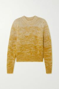 Diane von Furstenberg - Ani Printed Velvet-trimmed Crinkled Silk-chiffon And Seersucker Wrap Dress - Black