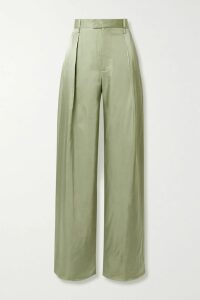 Joseph - Merino Wool Turtleneck Sweater - Yellow