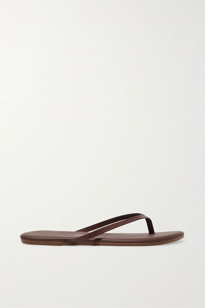 Chloé - Asymmetric Pleated Silk-crepe Skirt - Brown