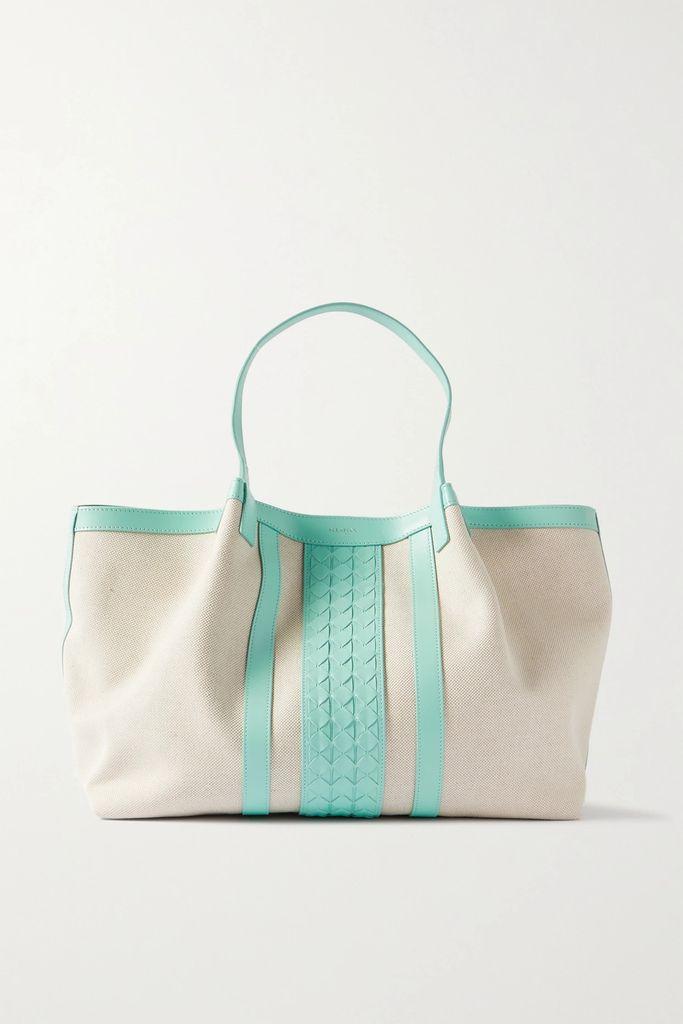 RIXO - Gracie Ruffled Polka-dot Cotton And Silk-blend Poplin Wrap Midi Skirt - Black
