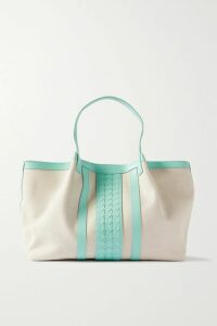 RIXO - Gracie Ruffled Polka-dot Cotton And Silk-blend Poplin Wrap Midi Skirt - Black