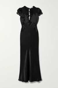 3.1 Phillip Lim - Wool-blend Trench Coat - Beige