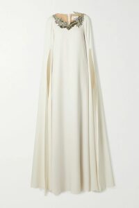 3.1 Phillip Lim - Belted Wool-blend Midi Skirt - Beige