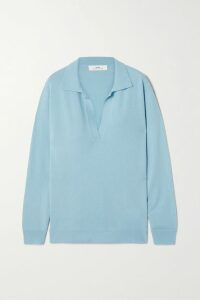 RIXO - Betty Printed Satin Wrap Midi Dress - Peach