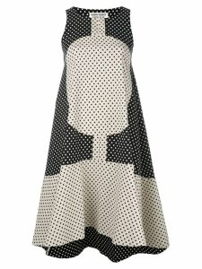 Henrik Vibskov Lenka dress - Black