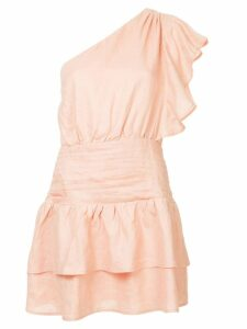 Suboo Sundaze mini dress - Pink