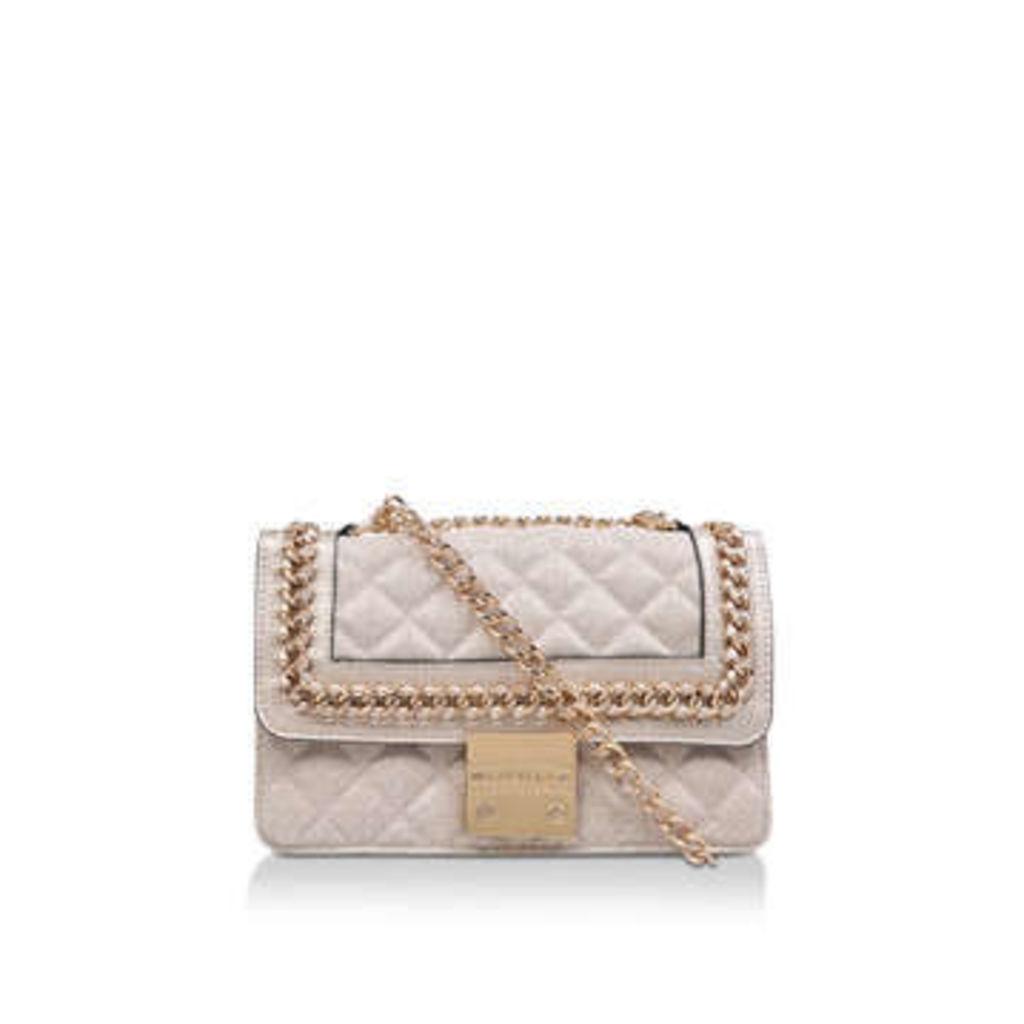 Carvela Bailey Qltd Chn Shldr Bag - Gold Chain Shoulder Bag
