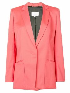 Dorothee Schumacher Cool Ambition blazer - Red