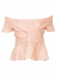 Suboo Sundaze top - Pink