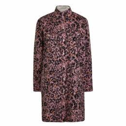 CALVIN KLEIN WOMENSWEAR Floral Tunic Dress