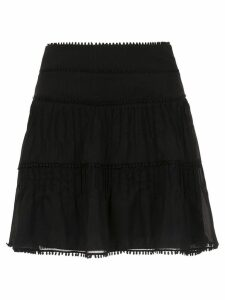 Olympiah Riva skirt - Black