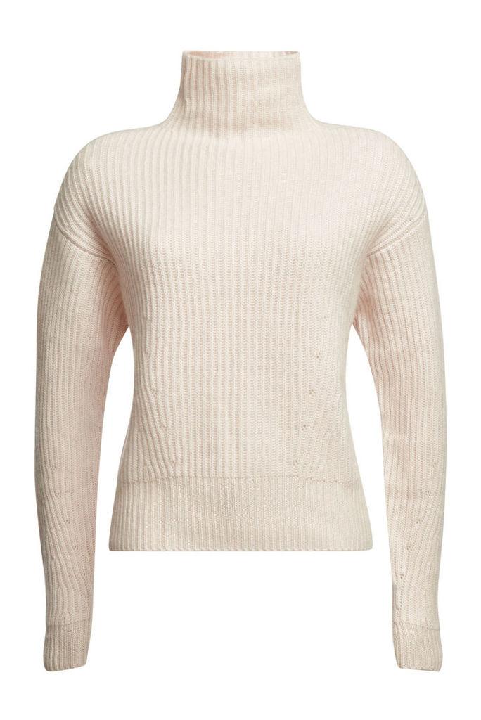 Le Kasha Cashmere Pullover